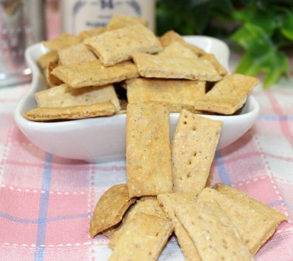 画像1: 【国産無添加】ペット用手作りクッキー シニアサポート チーズ風味 /犬おやつ・猫おやつ (1)
